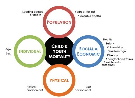 Child and Youth Mortality